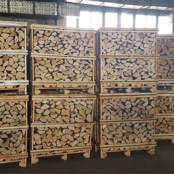 Firewood Supplier