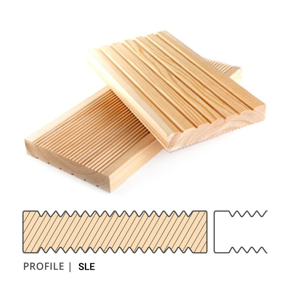 Siberian-Larch-Decking-SLE-Profile